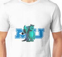 Sully Monsters Inc / University Unisex T-Shirt