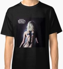 The Pretty Reckless GOing To Hell Classic T-Shirt