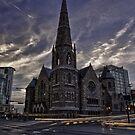 Trinity Methodist Church by Adam Northam