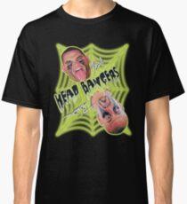 Headbangers wrestling 1998 Classic T-Shirt