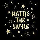Rassele die Sterne von cjah