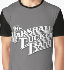 marshall tucker band logo Graphic T-Shirt
