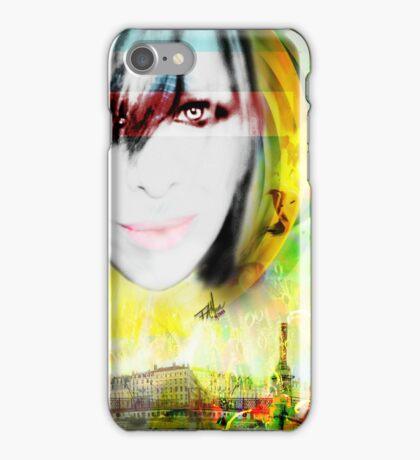 Dream Shaman iPhone Case/Skin