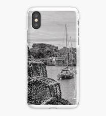 Dunbar - East Lothian, Scotland iPhone Case/Skin