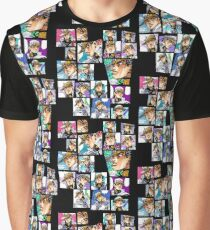 TURTLENECK FEVER Graphic T-Shirt
