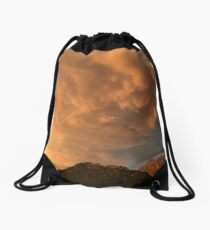 Lanscape Drawstring Bag