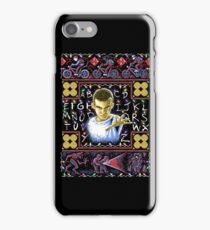Ugly Things iPhone Case/Skin