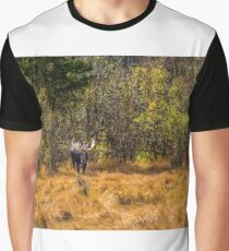 Bullwinkle Graphic T-Shirt