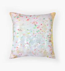 Poptart Throw Pillow