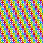 Rainbow Dots by Kerby664