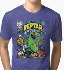 Pickles Comics Tri-blend T-Shirt