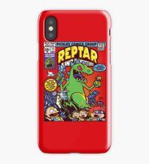 Pickles Comics iPhone Case/Skin
