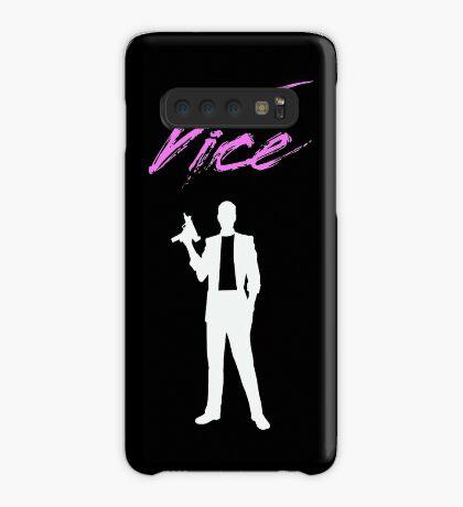 Vice - 80 Funda/vinilo para Samsung Galaxy