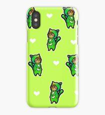 cat pidge: voltron gird iPhone Case/Skin