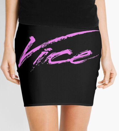 Vice - 80 Minifalda