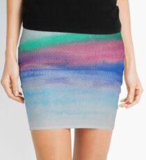 Cairngorn Landscape Mini Skirt
