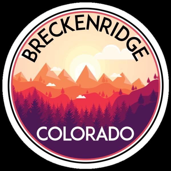 Quot Breckenridge Colorado Ski Skiing Mountain Mountains