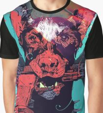 Dobergun Graphic T-Shirt