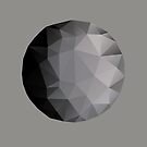 The Swift Planet - A Faceted View of the Planet Mercury by Stylographer