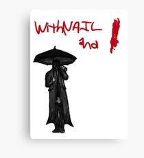 Withnail & I Canvas Print
