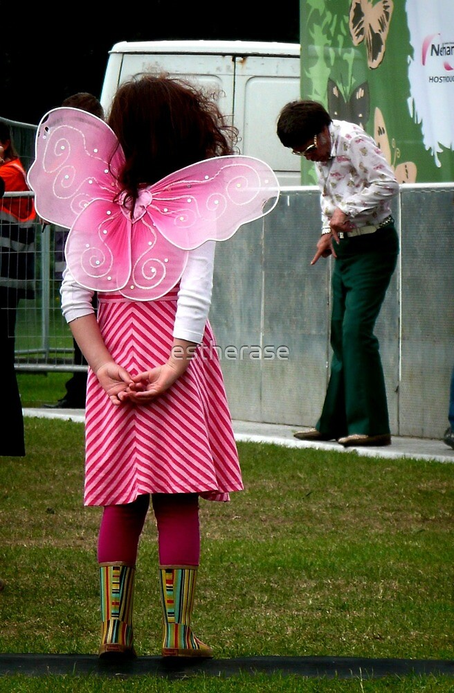 fairy by estherase