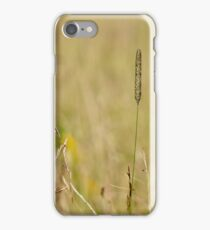 Timothy Before the Inevitable Cut iPhone Case/Skin