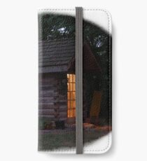 The Garden Shed iPhone Wallet/Case/Skin