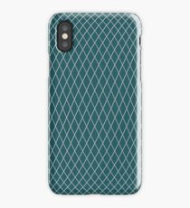 Net iPhone Case/Skin