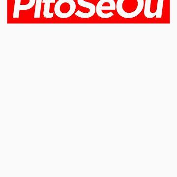 PitoSeOu™ by timoza