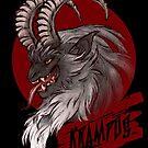 Krampus 2015 by savicorn