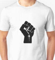 Raised Fist T-Shirt