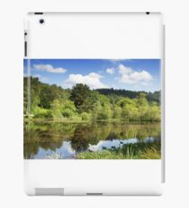Scottish Lochan iPad Case/Skin