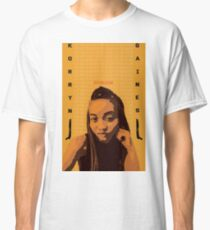 Say Her Name - Korryn Gaines Classic T-Shirt