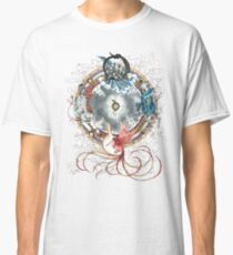 Four Guardians Classic T-Shirt