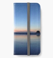 Canon Beach, Oregon iPhone Wallet/Case/Skin