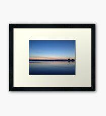 Canon Beach, Oregon Framed Print
