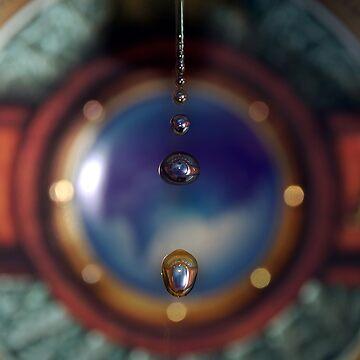 Myst Drops by Abisilla