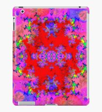Color Fantasy iPad Case/Skin