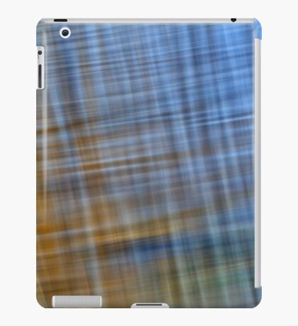 Pacific Ocean Blues #4 iPad Case/Skin