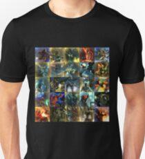 Warframe Unisex T-Shirt