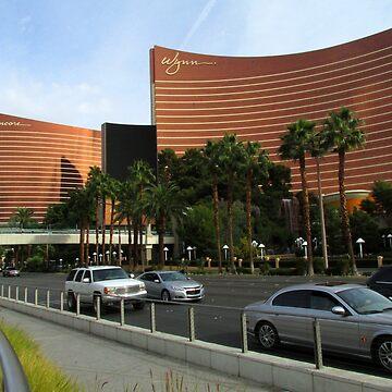 Wynn & Encore Las Vegas by urbanphotos