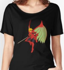 Dart - The Legend of Dragoon Women's Relaxed Fit T-Shirt