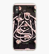 light pink iPhone Case