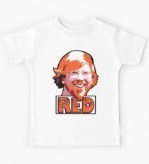 "Trey ""RED"" Anastasio Kids Clothes"