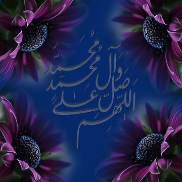 Salawat blue by balshahin