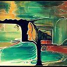 Presence by Kaye Bel -Cher