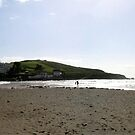 Burgh Island Pan by mikebov