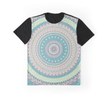 Mandala 03 Graphic T-Shirt
