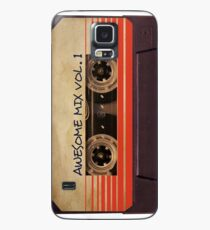 Funda/vinilo para Samsung Galaxy Awesome Mix Vol. 1