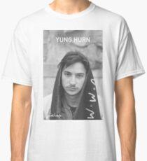 Yung Hurn Portait Classic T-Shirt